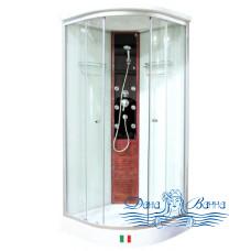 Душевая кабина Maroni Livorno (LVD-077S) 90x90