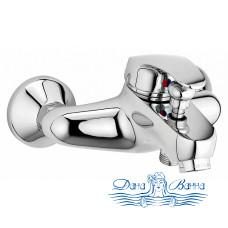 Смеситель Damixa Lyra 511000000 для ванны с душем