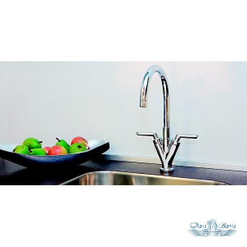 Смеситель Damixa Venus 160470064 для кухни