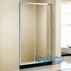 Душевая дверь в нишу Alvaro Banos Tarragona D120.10 Cromo 120