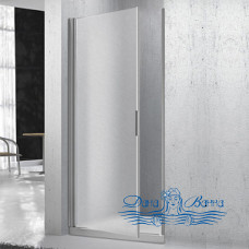 Душевая дверь в нишу BelBagno Sela B 1 65 Ch Cr