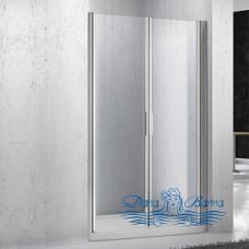 Душевая дверь в нишу BelBagno Sela B 2 60 Ch Cr