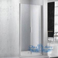 Душевая дверь в нишу BelBagno Sela B 2 60 C Cr