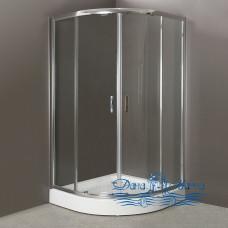Душевой уголок BelBagno Uno R 2 90 C Cr 90х90