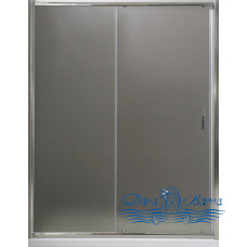 Душевая дверь в нишу BelBagno Uno BF 1 110 P Cr