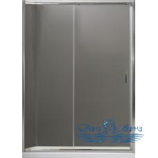 Душевая дверь в нишу BelBagno Uno BF 1 105 C Cr