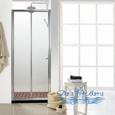 Душевая дверь в нишу Bravat Drop 80