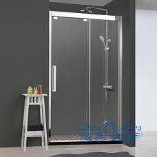 Душевая дверь в нишу Bravat Stream 120 одинарная