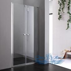Душевая дверь в нишу Cezares Elena W B2 140 C Cr