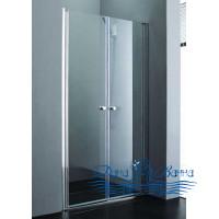 Душевая дверь в нишу Cezares Elena WB2 100 C Cr