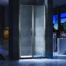 Душевая дверь в нишу Esbano ES-120-2DV