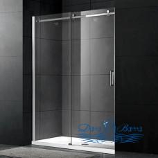 Душевая дверь в нишу Gemy Modern Gent S25191A L 140