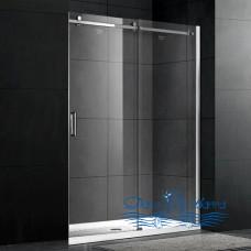 Душевая дверь в нишу Gemy Modern Gent S25191B R 150