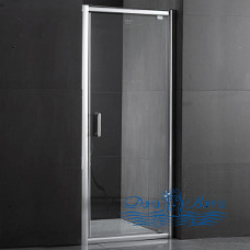 Душевая дверь в нишу Gemy Sunny Bay S28150 80