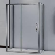 Душевой уголок Good Door Antares WTW+SP+SP 120х80х80