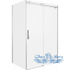 Душевой уголок Good Door Galaxy WTW+SP-C-CH 120x90