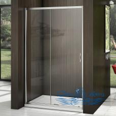 Душевая дверь в нишу Good Door Latte WTW-120-C-WE