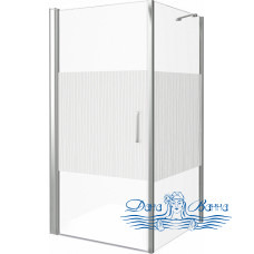 Душевой уголок Good Door Pandora CR-100-T-CH 100x100