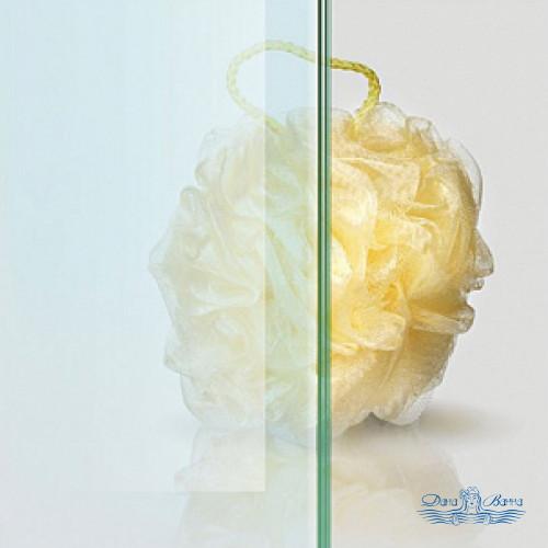 Душевой уголок GuteWetter Slide Rectan GK-865 правая 110x90 профиль хром