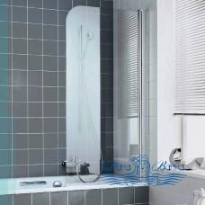 Шторка на ванну Kermi Atea AT DFR 07515VAK R