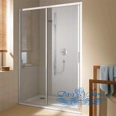 Душевая дверь в нишу Kermi Cada XS CK G2L 12020 VPK 120, L