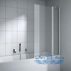 Шторка на ванну Kermi Cada XS CK DTR 09014VPK