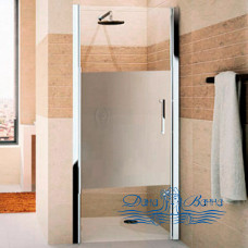 Душевая дверь в нишу Novellini Giada 1B GIADN1B84S-44B