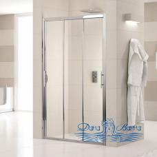 Душевая дверь в нишу Novellini Lunes P LUNESP138-1K