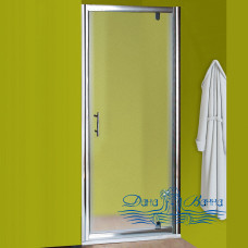 Душевая дверь в нишу Olive'S Granada D 75-80 стекло матовое