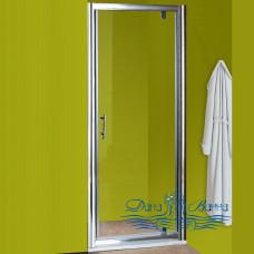 Душевая дверь в нишу Olive'S Granada D 75-80 стекло прозрачное