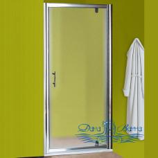 Душевая дверь в нишу Olive'S Granada D 95-100 стекло матовое