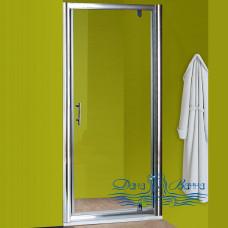 Душевая дверь в нишу Olive'S Granada D 95-100 стекло прозрачное