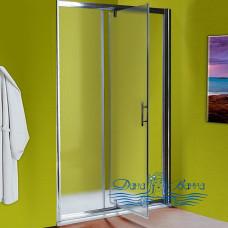 Душевая дверь в нишу Olive'S Granada PD 135-140 стекло матовое