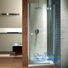 Душевая дверь в нишу Radaway Almatea DWJ 100 прозрачное стекло R
