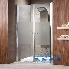 Душевая дверь в нишу Radaway EOS DWD 120 интимато
