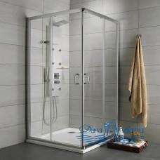 Душевой уголок Radaway Premium Plus C 100x190 прозрачное стекло