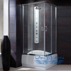 Душевой уголок Radaway Premium Plus C 80x170 прозрачное стекло