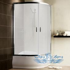 Душевой уголок Radaway Premium Plus A 80x170 стекло фабрик