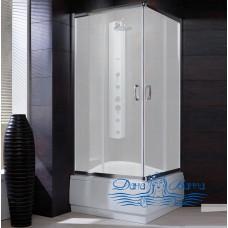 Душевой уголок Radaway Premium Plus C 80x170 стекло фабрик