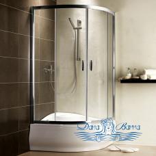 Душевой уголок Radaway Premium Plus A 90x170 прозрачное стекло