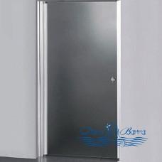 Душевая дверь в нишу River BOSFOR 90 MT