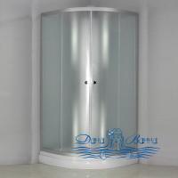 Душевой уголок River Don Light 100/15 МТ с поддоном 100х100