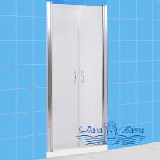 Душевая дверь в нишу River SUEZ 80 МТ
