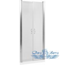 Душевая дверь в нишу River SUEZ 90 МТ