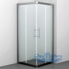 Душевой уголок Wasserkraft Amper 29S03 Matt glass