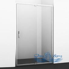 Душевая дверь в нишу Wasserkraft Berkel 48P05 120