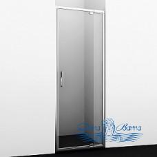 Душевая дверь в нишу Wasserkraft Berkel 48P04 90