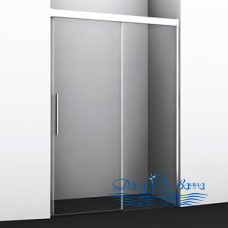 Душевая дверь в нишу Wasserkraft Kammel 18S05 120, с доводчиком