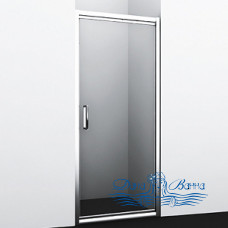Душевая дверь в нишу Wasserkraft Salm 27I12 100
