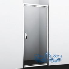 Душевая дверь в нишу Wasserkraft Salm 27I04 90